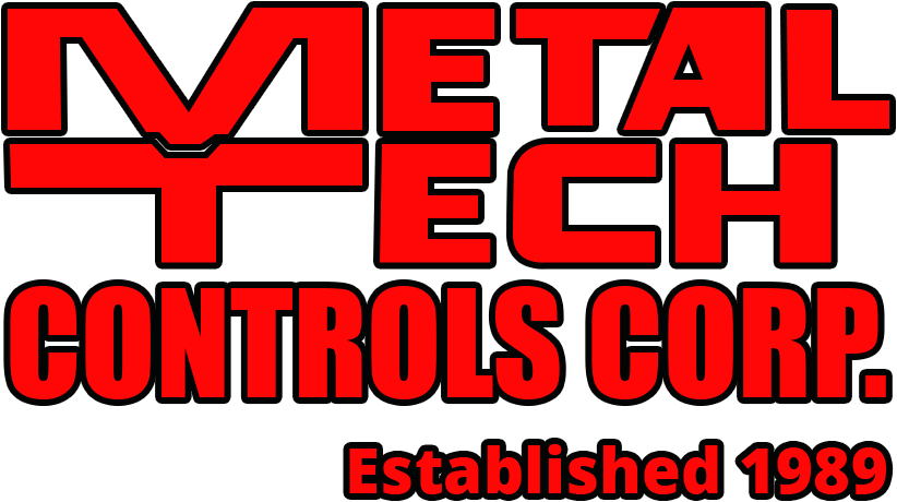 Metal Tech Controls Corp Established 1989