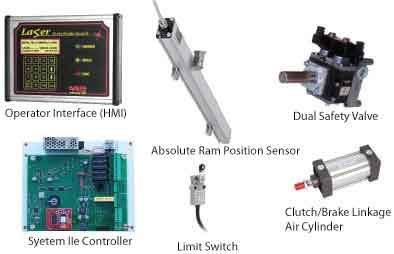 , Machine Safety Products