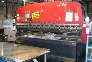 , 3 Benefits of Press Brake Safety Devices