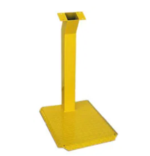 heavystand for press brake machinery
